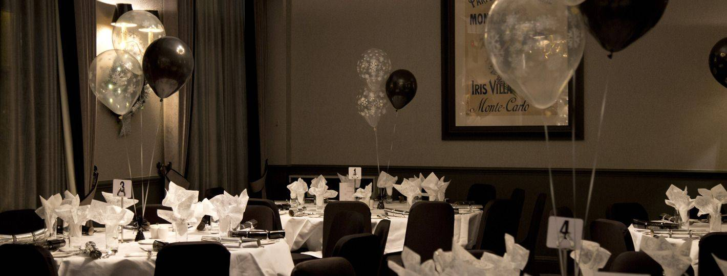 Glasgow private dining venue